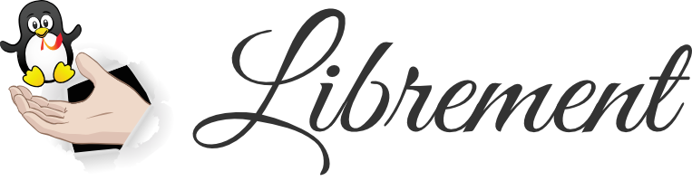 Logo librement.net
